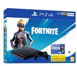 Consola PS4 Slim 500 GB + Fortnite Voucher 2019