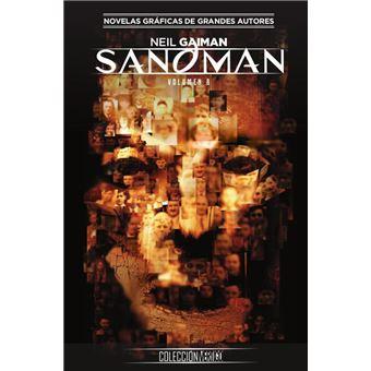 Sandman 6