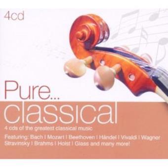 Pure... Classical (Box Set)