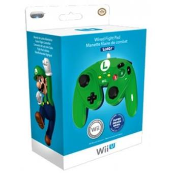 Mando Pdp Luigi Wii-U
