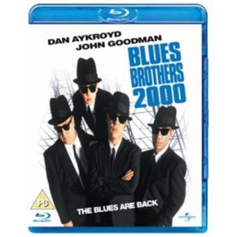 Blues Brothers 2000 - El ritmo continúa - Blu-Ray