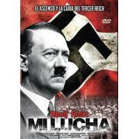 Mi lucha: Adolf Hitler - DVD