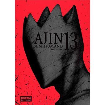 Ajin 13 - Semihumano