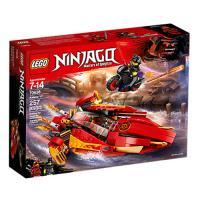 LEGO Ninjago 70638 Catana V11