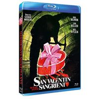 San Valentín sangriento - Blu-ray