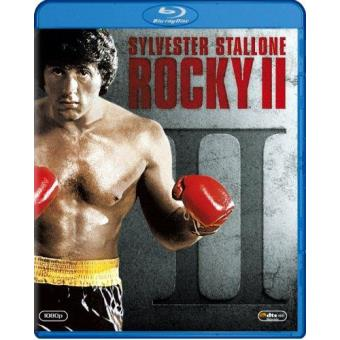 Rocky II - Blu-Ray