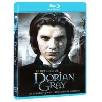 El retrato de Dorian Gray - Blu-Ray