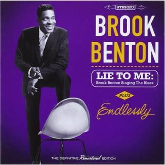 Lie To Me - Benton Singing Blues + Endlessly