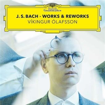 Johann Sebastian Bach: Works & Reworks - 2 CDs