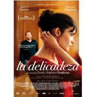 La delicadeza - DVD