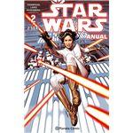 Star Wars anual 2 grapa