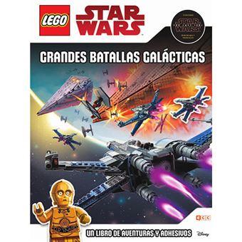 Lego Star Wars - Grandes batallas galácticas