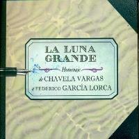 La luna grande: Homenaje a Lorca