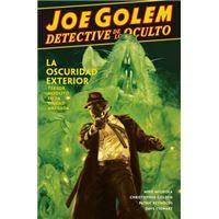 Joe Golem, detective de lo oculto 2