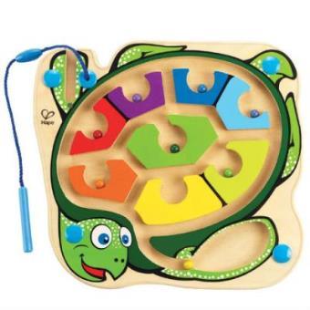 Juguete tortuga colores