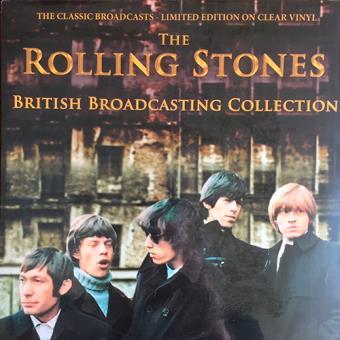 British Broadcasting Collection - Vinilo