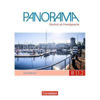 Panorama B1.2. Libros de ejercicios + CD