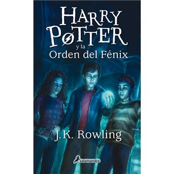 Harry PotterHarry Potter y la Orden del Fénix