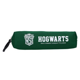 Estuche portatodo  Harry Potter Slytheri
