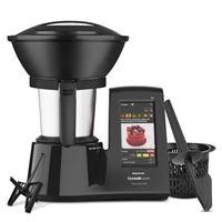 Robot de cocina Taurus Mycook Touch Black Edition