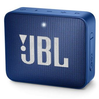Altavoz Bluetooth JBL GO 2 Azul