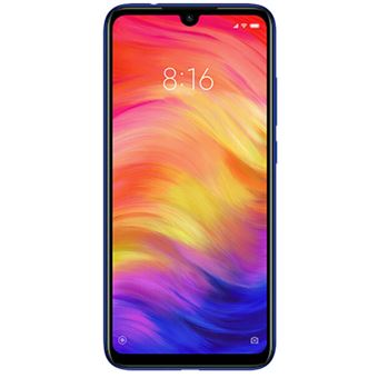 "Xiaomi Redmi 7 6,26"" 32GB Azul"