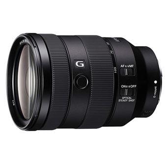 Objetivo Sony FE 24-105mm f/4 G OSS