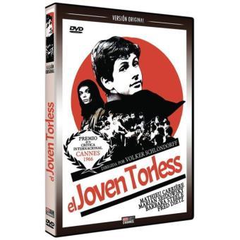 El joven Torless - DVD