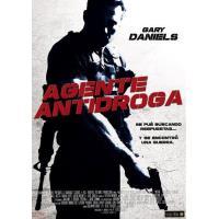 Agente antidroga - DVD