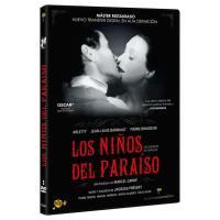 Los niños del paraíso - DVD