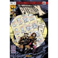 La imposible Patrulla X 2. Días del Futuro Pasado. Marvel Gold