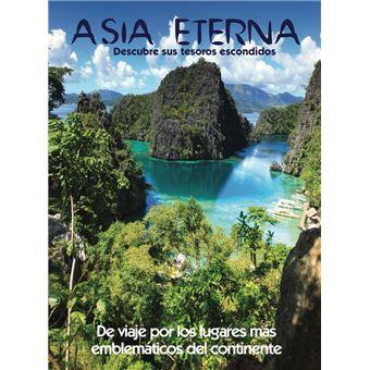 Asia eterna
