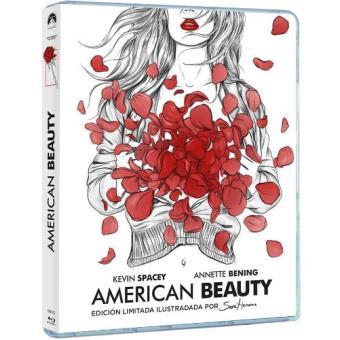 American beauty - Exclusiva Fnac - Blu-Ray