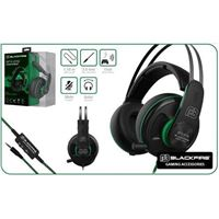 Auriculares gaming Blackfire BFX-270  Xbox One