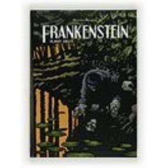 Clásicos en Cómic: Frankenstein