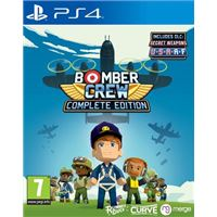 Bomber Crew - Complete Edition - PS4