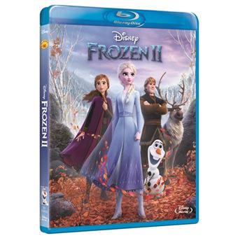 Frozen 2 - Blu-Ray