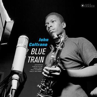 Blue Train - Vinilo