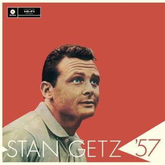 Stan Getz'57 + 2 bonus tracks (Edición vinilo)