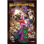 El libro de las aventuras graficas