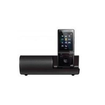 Sony NWZE473 MP4 4 GB + Altavoz