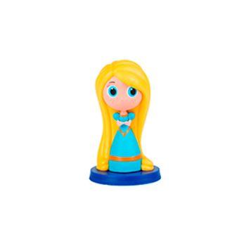 Audiocuentos 28 - Rapunzel