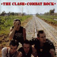 Combat Rock - Vinilo