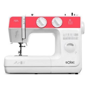 Máquina de coser Solac Cotton 24.0