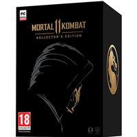 Mortal Kombat 11 Kollectors Edition PC