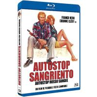 Autostop sangriento - Blu-Ray