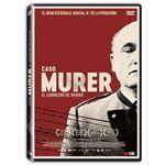 Caso Murer: El carnicero de Vilnius - DVD