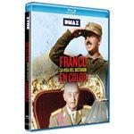 Franco. La vida del dictador en color - Blu-ray