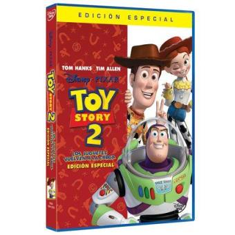 Toy Story 2 Ed Especial - DVD