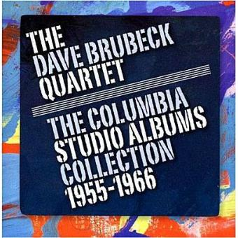 The Complete Columbia Studio Albums Collection 1955-1966,